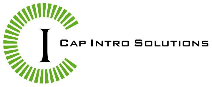 Cap Intro Solutions